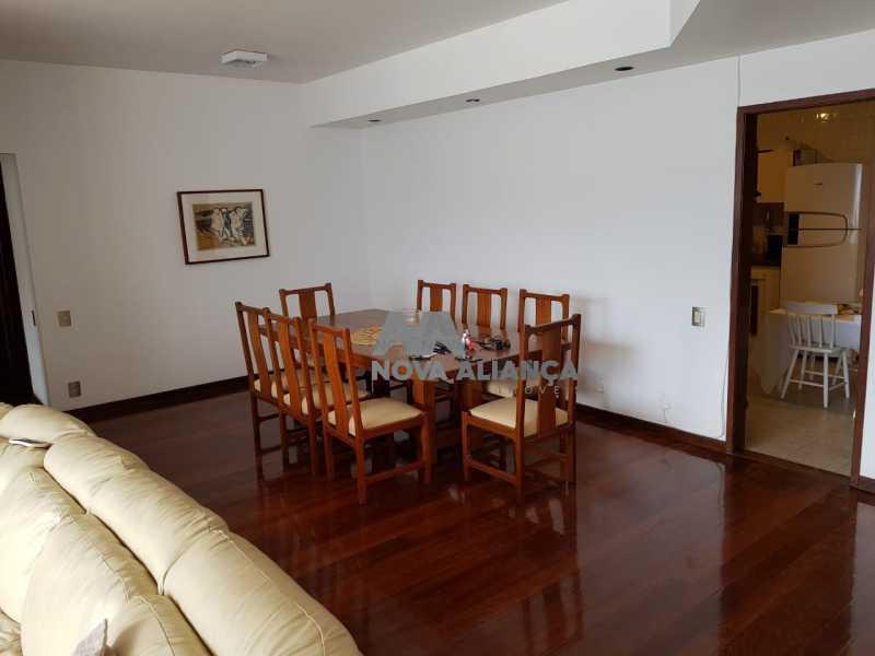 62415_G1534261108 - Apartamento 3 quartos para alugar Ipanema, Rio de Janeiro - R$ 7.000 - NBAP32026 - 9