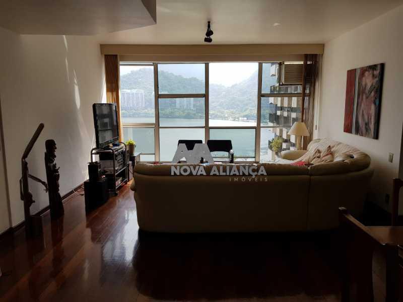 62415_G1534261118 - Apartamento 3 quartos para alugar Ipanema, Rio de Janeiro - R$ 7.000 - NBAP32026 - 6