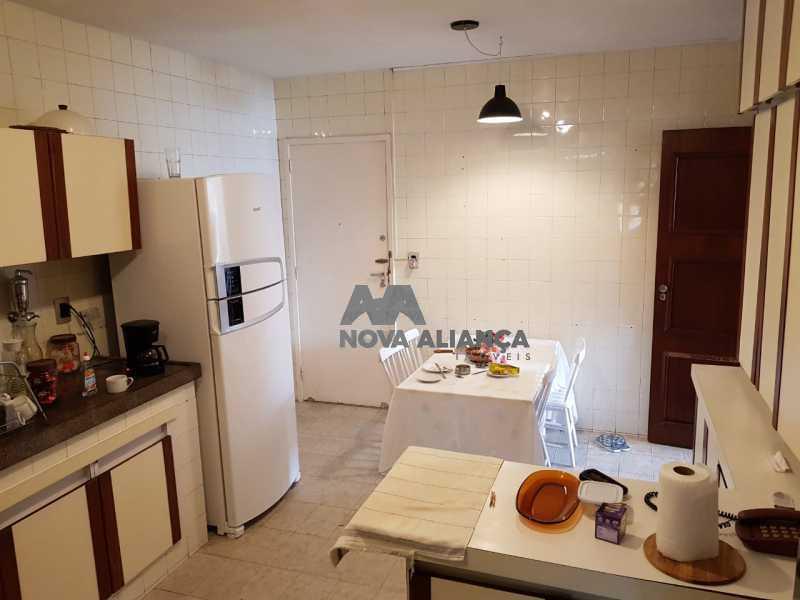 62415_G1534261123 - Apartamento 3 quartos para alugar Ipanema, Rio de Janeiro - R$ 7.000 - NBAP32026 - 22