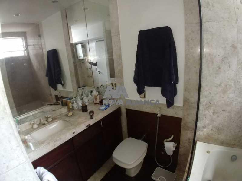 62415_G1534261127 - Apartamento 3 quartos para alugar Ipanema, Rio de Janeiro - R$ 7.000 - NBAP32026 - 18