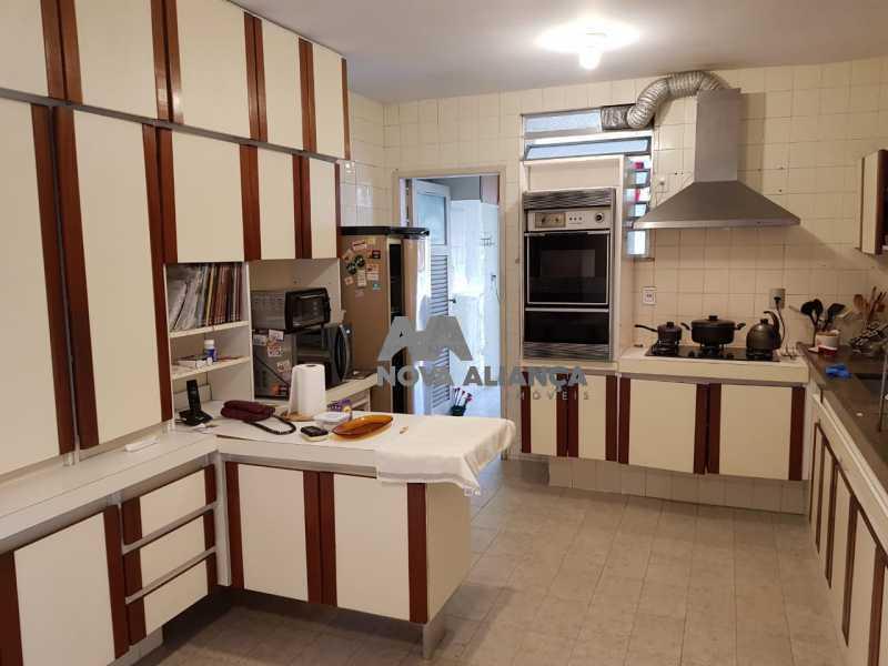 62415_G1534261134 - Apartamento 3 quartos para alugar Ipanema, Rio de Janeiro - R$ 7.000 - NBAP32026 - 21