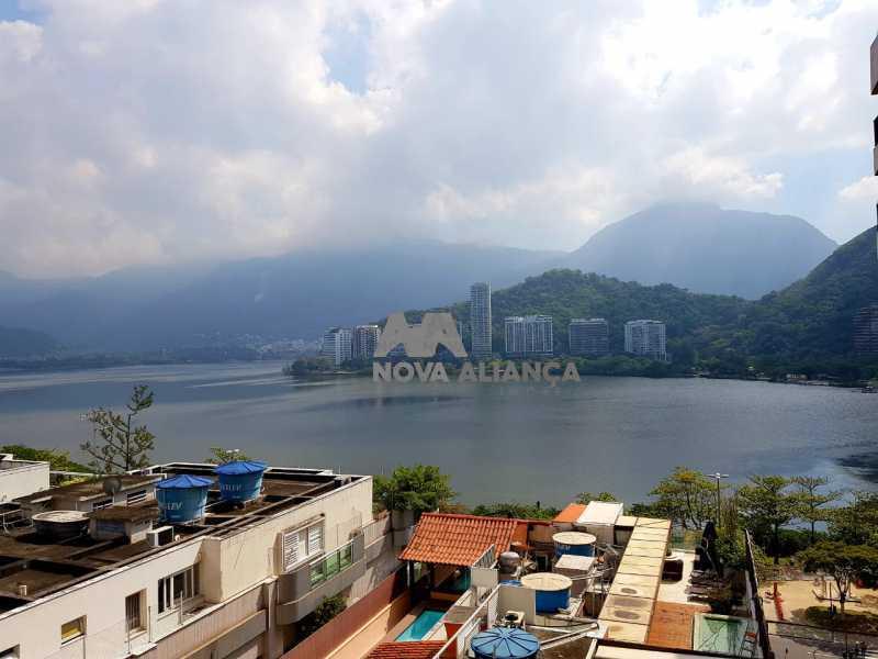 62415_G1534261137 - Apartamento 3 quartos para alugar Ipanema, Rio de Janeiro - R$ 7.000 - NBAP32026 - 23