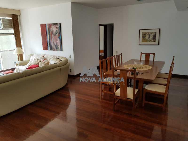 62415_G1534261141 - Apartamento 3 quartos para alugar Ipanema, Rio de Janeiro - R$ 7.000 - NBAP32026 - 10