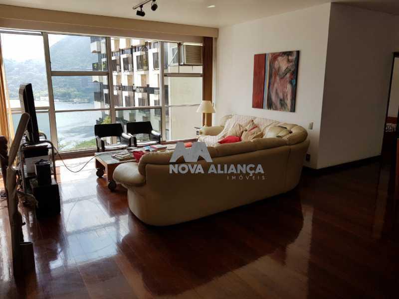 62415_G1534261145 - Apartamento 3 quartos para alugar Ipanema, Rio de Janeiro - R$ 7.000 - NBAP32026 - 8