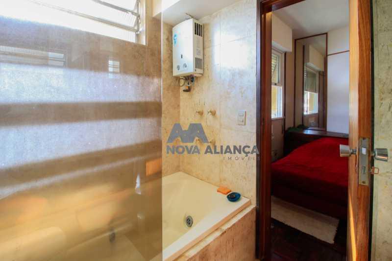apartamento ipanema-1 - Apartamento 3 quartos para alugar Ipanema, Rio de Janeiro - R$ 7.000 - NBAP32026 - 19