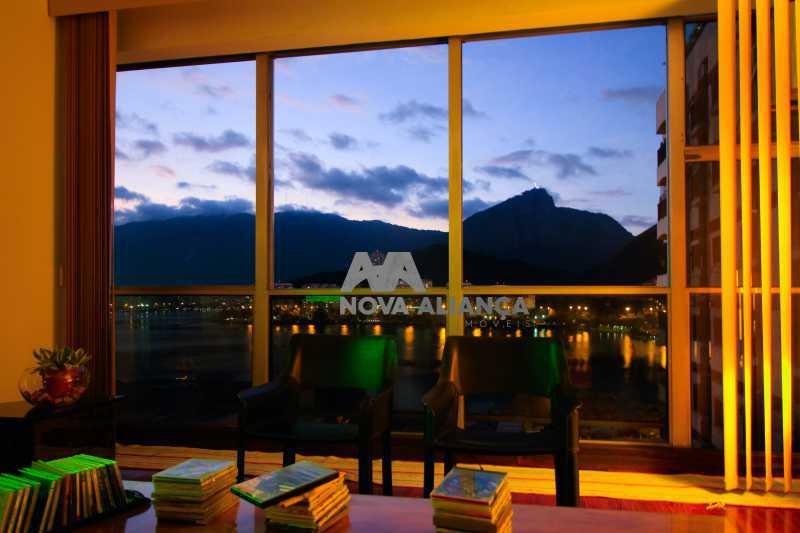 apartamento ipanema-25 - Apartamento 3 quartos para alugar Ipanema, Rio de Janeiro - R$ 7.000 - NBAP32026 - 7