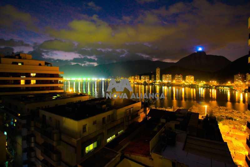 apartamento ipanema-27 - Apartamento 3 quartos para alugar Ipanema, Rio de Janeiro - R$ 7.000 - NBAP32026 - 25