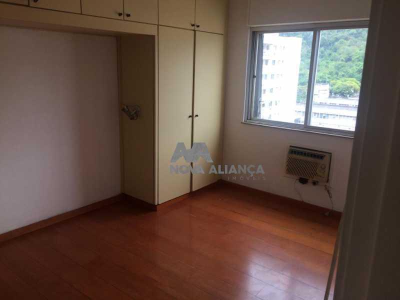 e9828b36-f98f-449d-9a74-0525d7 - Apartamento 3 quartos à venda São Francisco Xavier, Rio de Janeiro - R$ 290.000 - NSAP31400 - 1