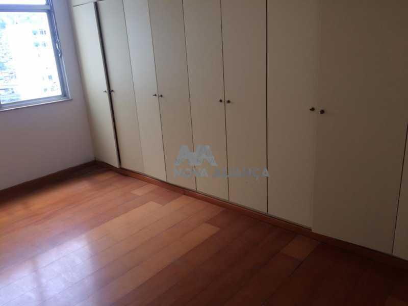 75082aa4-b462-43f5-a8f7-d714a9 - Apartamento 3 quartos à venda São Francisco Xavier, Rio de Janeiro - R$ 290.000 - NSAP31400 - 4
