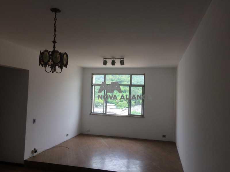 5988bd05-82ea-4cbb-b222-c36b54 - Apartamento 3 quartos à venda São Francisco Xavier, Rio de Janeiro - R$ 290.000 - NSAP31400 - 11