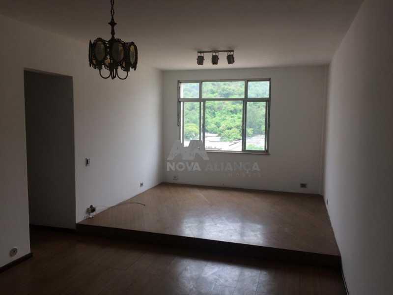 0394aeab-a98b-4408-87a5-2cc434 - Apartamento 3 quartos à venda São Francisco Xavier, Rio de Janeiro - R$ 290.000 - NSAP31400 - 23