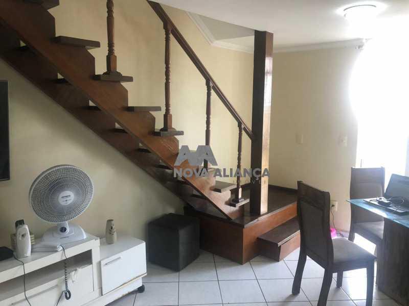 6 - Cobertura 3 quartos à venda Mangueira, Rio de Janeiro - R$ 490.000 - NTCO30126 - 7