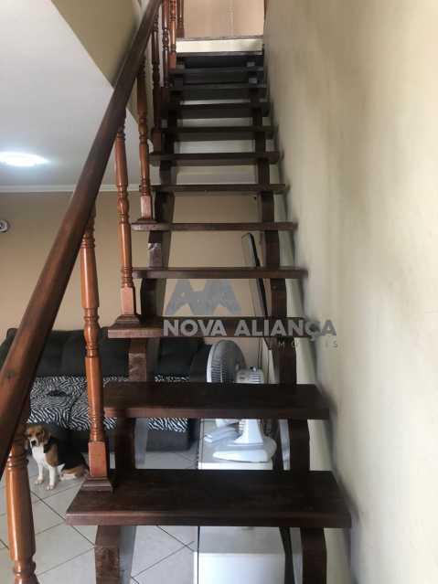 7 - Cobertura 3 quartos à venda Mangueira, Rio de Janeiro - R$ 490.000 - NTCO30126 - 8