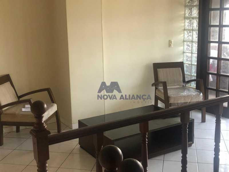 8 - Cobertura 3 quartos à venda Mangueira, Rio de Janeiro - R$ 490.000 - NTCO30126 - 9