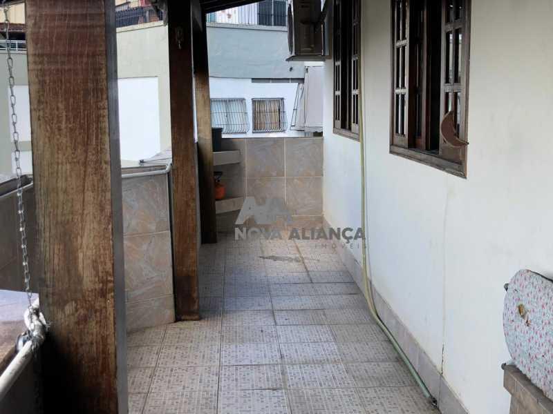 9 - Cobertura 3 quartos à venda Mangueira, Rio de Janeiro - R$ 490.000 - NTCO30126 - 10