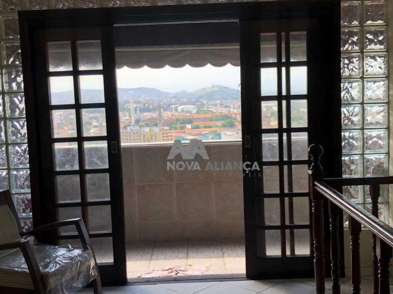 11 - Cobertura 3 quartos à venda Mangueira, Rio de Janeiro - R$ 490.000 - NTCO30126 - 12