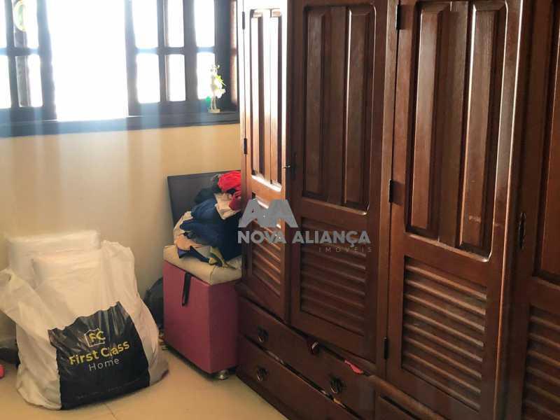 15 - Cobertura 3 quartos à venda Mangueira, Rio de Janeiro - R$ 490.000 - NTCO30126 - 16