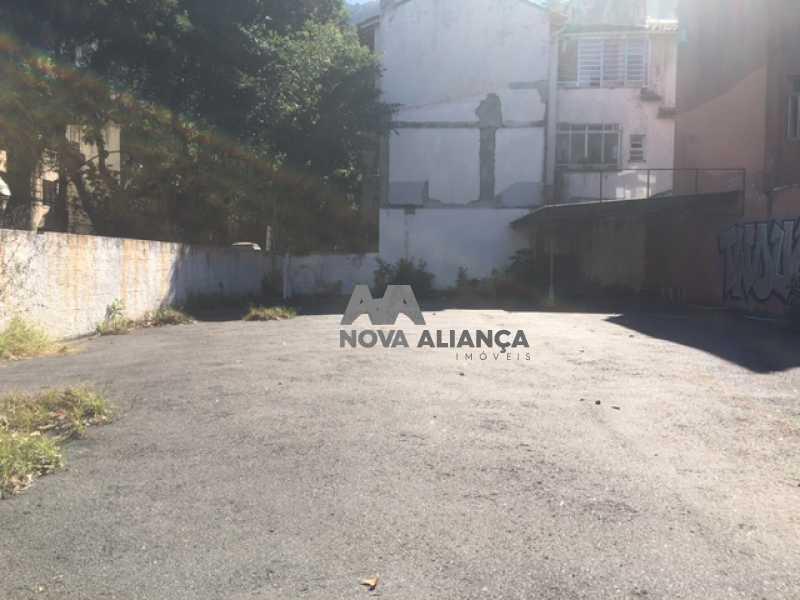IMG_4892 - Outros à venda Rua Jardim Botânico,Jardim Botânico, Rio de Janeiro - R$ 15.000.000 - NSOU00001 - 4