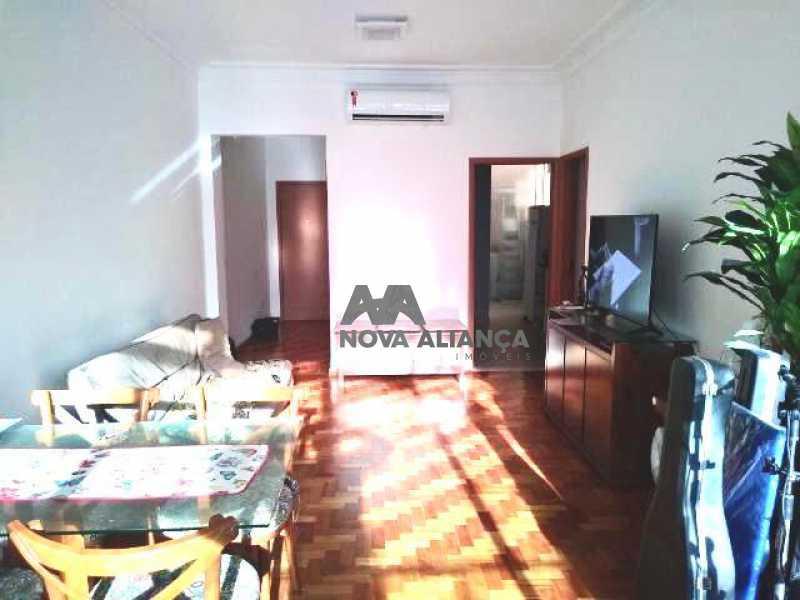 a2. - Apartamento 3 quartos à venda Leblon, Rio de Janeiro - R$ 2.800.000 - NIAP32017 - 1