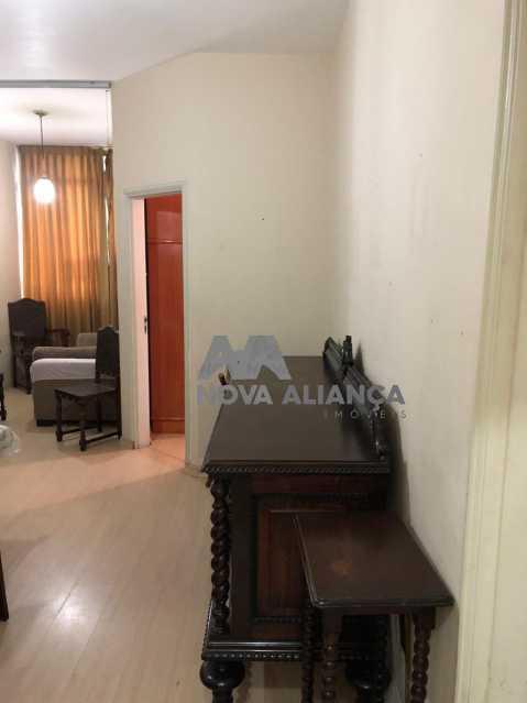 2ad5478d-57a4-4a5f-84e2-a362a1 - Apartamento à venda Leme, Rio de Janeiro - R$ 635.000 - NBAP00546 - 1