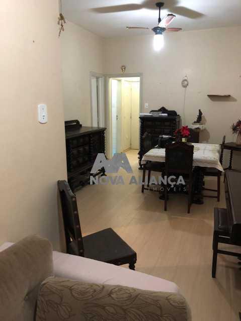 51b14a49-4c44-450f-a840-589f33 - Apartamento à venda Leme, Rio de Janeiro - R$ 635.000 - NBAP00546 - 10