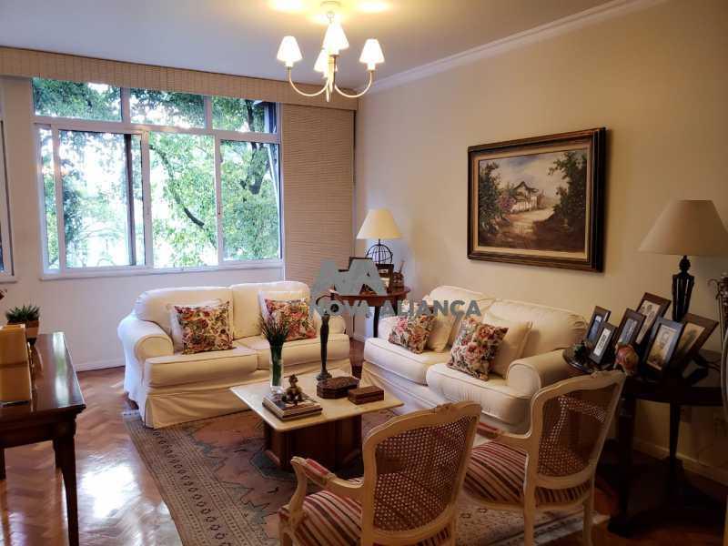 5b3fc62f-d711-4777-98fa-c6ab51 - Apartamento à venda Avenida Oswaldo Cruz,Flamengo, Rio de Janeiro - R$ 2.300.000 - NFAP40261 - 3