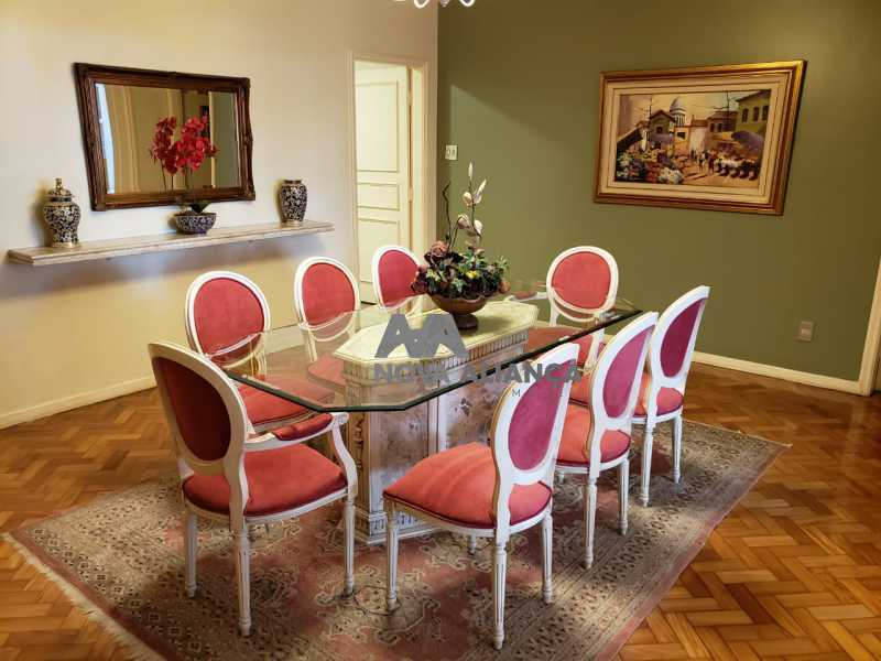 9a296a15-5780-4294-bfc1-78ecb3 - Apartamento à venda Avenida Oswaldo Cruz,Flamengo, Rio de Janeiro - R$ 2.300.000 - NFAP40261 - 4