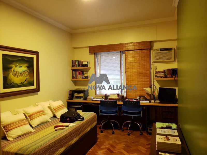 51ad70f9-f76f-46c7-8eb6-ea269f - Apartamento à venda Avenida Oswaldo Cruz,Flamengo, Rio de Janeiro - R$ 2.300.000 - NFAP40261 - 10