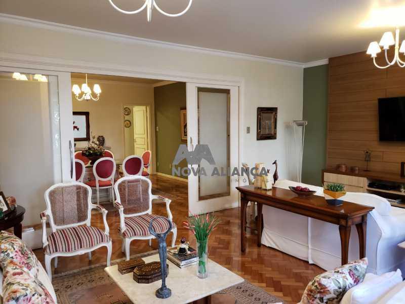 66cc7425-58ad-42b9-bf01-8653ef - Apartamento à venda Avenida Oswaldo Cruz,Flamengo, Rio de Janeiro - R$ 2.300.000 - NFAP40261 - 5