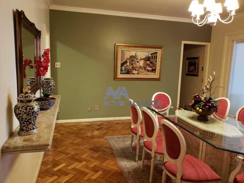 6375e459-86b3-4de4-ba4e-67922a - Apartamento à venda Avenida Oswaldo Cruz,Flamengo, Rio de Janeiro - R$ 2.300.000 - NFAP40261 - 8