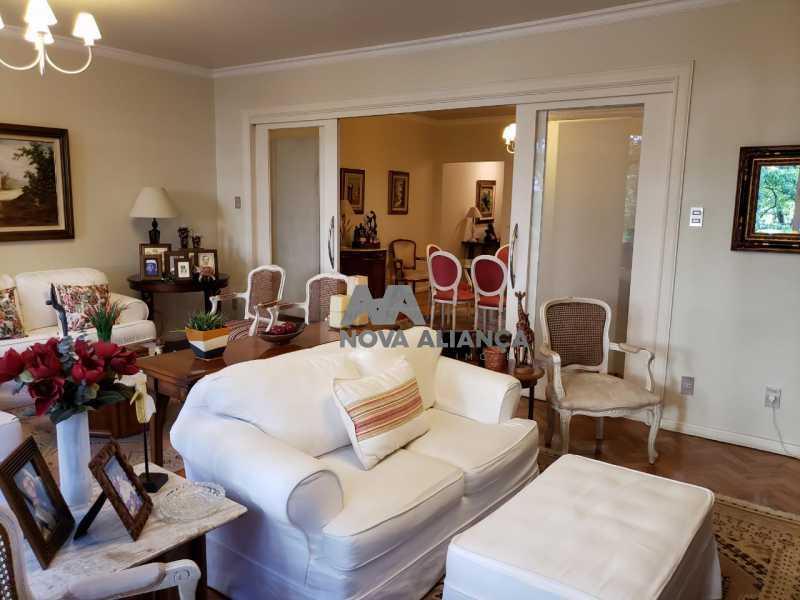 37776987-6b68-42e2-81d3-424f2d - Apartamento à venda Avenida Oswaldo Cruz,Flamengo, Rio de Janeiro - R$ 2.300.000 - NFAP40261 - 6