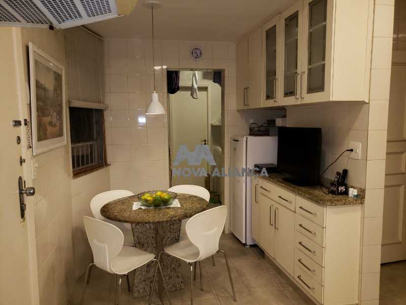 ff35af1b-8aaf-4d78-bac6-7c92c1 - Apartamento à venda Avenida Oswaldo Cruz,Flamengo, Rio de Janeiro - R$ 2.300.000 - NFAP40261 - 20