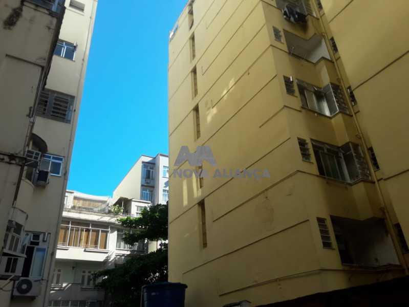 Vista - Kitnet/Conjugado 25m² à venda Flamengo, Rio de Janeiro - R$ 235.000 - NTKI10008 - 7