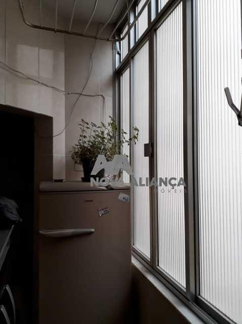 64250b4a-0f89-447d-81f9-f8a98e - Apartamento 2 quartos à venda Riachuelo, Rio de Janeiro - R$ 300.000 - NTAP21714 - 14