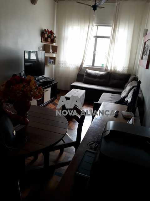 af6840f3-ef37-4466-b186-399bef - Apartamento 2 quartos à venda Riachuelo, Rio de Janeiro - R$ 300.000 - NTAP21714 - 3