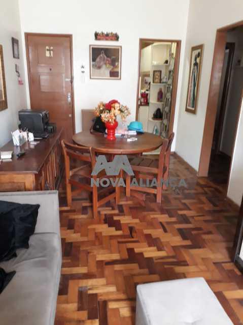 e979a5b9-e3e4-4b19-bc39-c68ea6 - Apartamento 2 quartos à venda Riachuelo, Rio de Janeiro - R$ 300.000 - NTAP21714 - 1