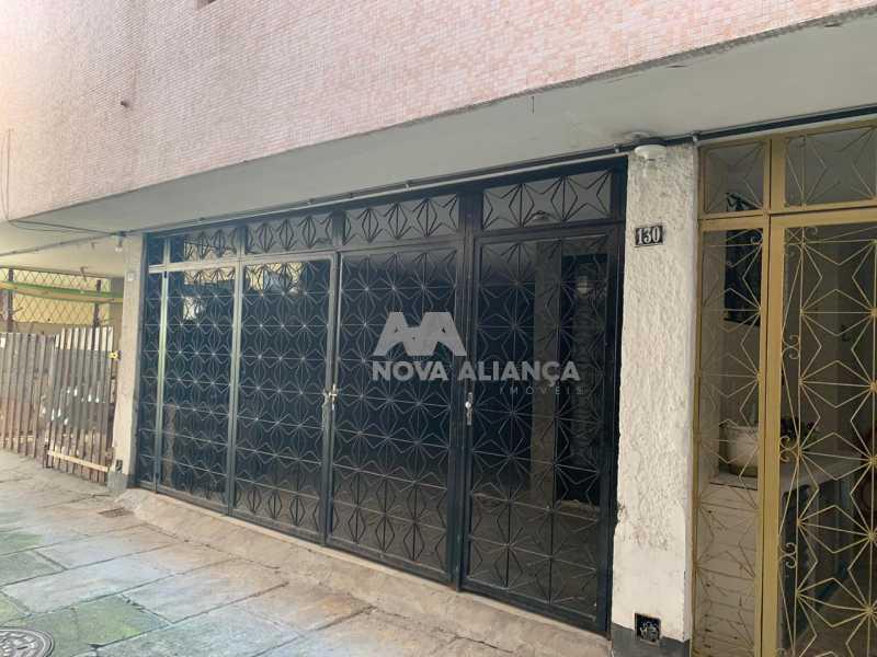 cg 2. - Apartamento à venda Rua Barão de São Francisco,Andaraí, Rio de Janeiro - R$ 370.000 - NIAP21593 - 16