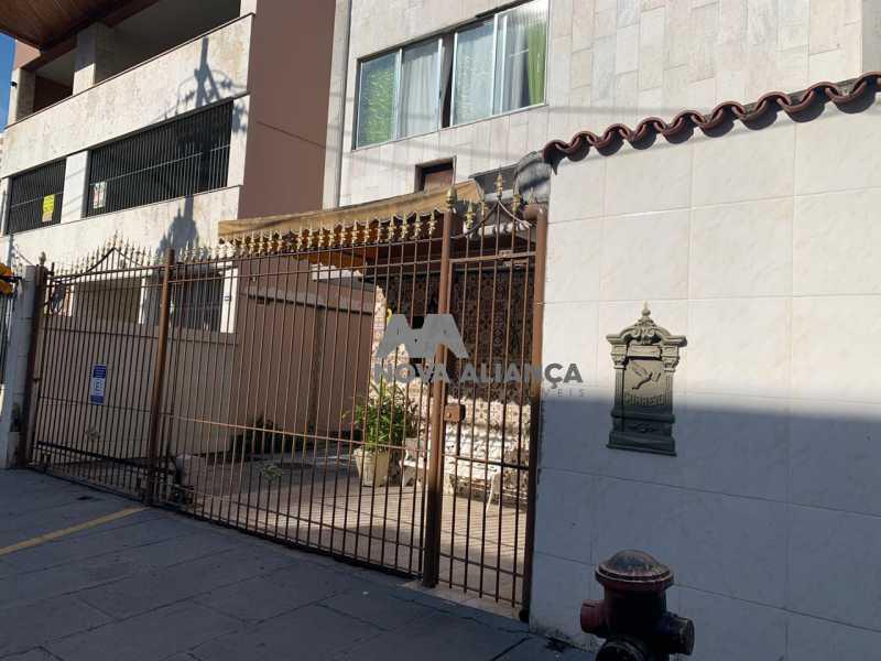 cg 3. - Apartamento à venda Rua Barão de São Francisco,Andaraí, Rio de Janeiro - R$ 370.000 - NIAP21593 - 15