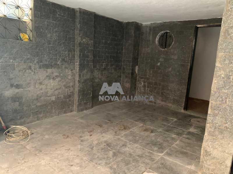 cg 4. - Apartamento à venda Rua Barão de São Francisco,Andaraí, Rio de Janeiro - R$ 370.000 - NIAP21593 - 13