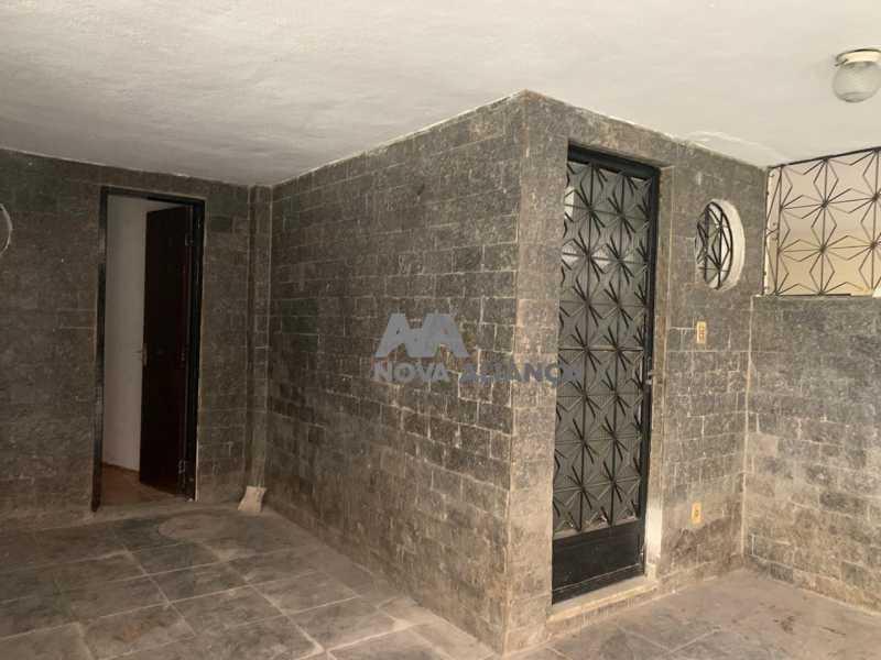 cg 5. - Apartamento à venda Rua Barão de São Francisco,Andaraí, Rio de Janeiro - R$ 370.000 - NIAP21593 - 14