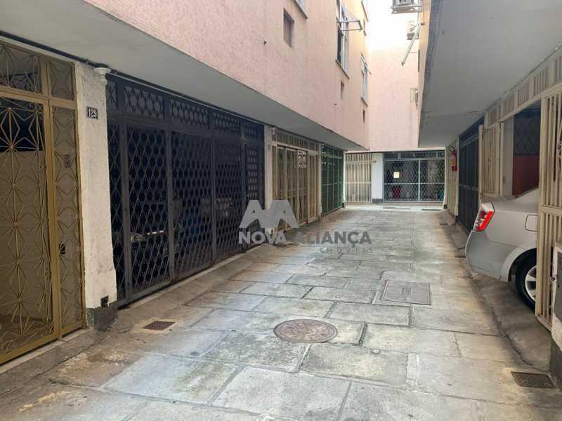 cg 7. - Apartamento à venda Rua Barão de São Francisco,Andaraí, Rio de Janeiro - R$ 370.000 - NIAP21593 - 5