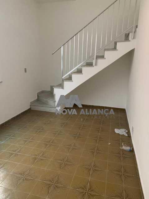 cg 8. - Apartamento à venda Rua Barão de São Francisco,Andaraí, Rio de Janeiro - R$ 370.000 - NIAP21593 - 3