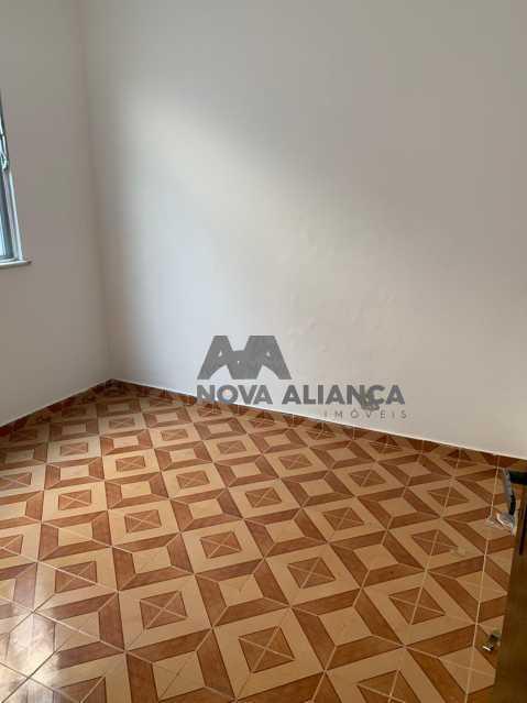 cg 9. - Apartamento à venda Rua Barão de São Francisco,Andaraí, Rio de Janeiro - R$ 370.000 - NIAP21593 - 1