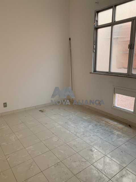 cg 10. - Apartamento à venda Rua Barão de São Francisco,Andaraí, Rio de Janeiro - R$ 370.000 - NIAP21593 - 6
