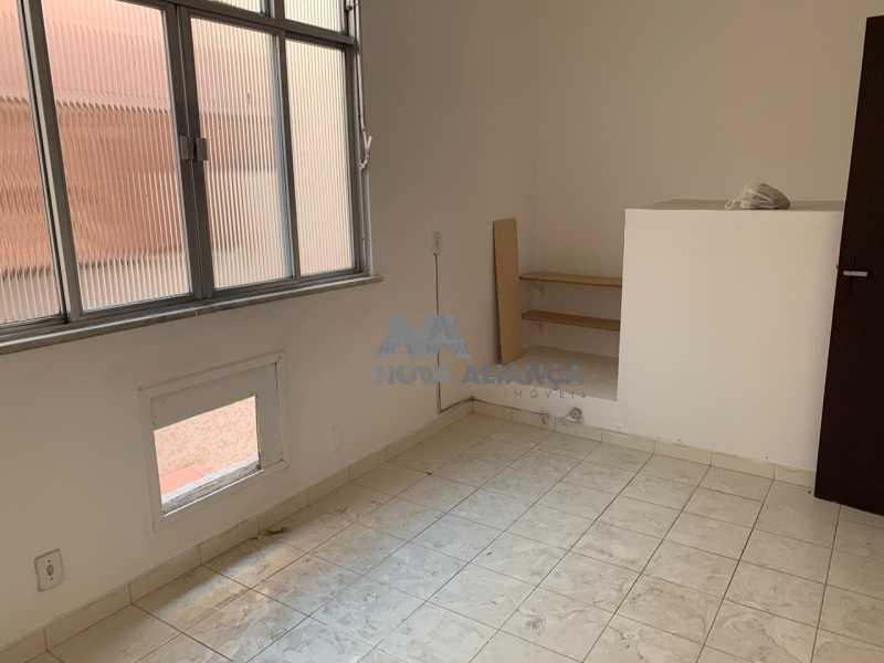 cg 11. - Apartamento à venda Rua Barão de São Francisco,Andaraí, Rio de Janeiro - R$ 370.000 - NIAP21593 - 7