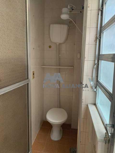 cg 12. - Apartamento à venda Rua Barão de São Francisco,Andaraí, Rio de Janeiro - R$ 370.000 - NIAP21593 - 8