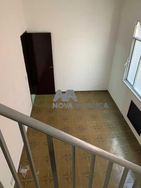 cg 13. - Apartamento à venda Rua Barão de São Francisco,Andaraí, Rio de Janeiro - R$ 370.000 - NIAP21593 - 4
