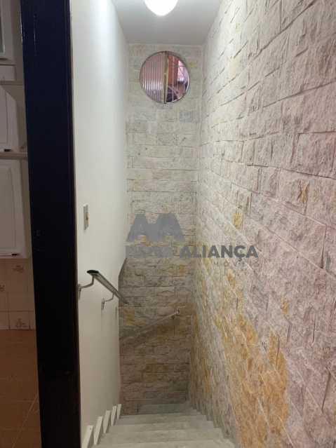 cg 14. - Apartamento à venda Rua Barão de São Francisco,Andaraí, Rio de Janeiro - R$ 370.000 - NIAP21593 - 10