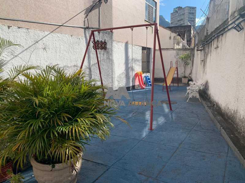 cg 15. - Apartamento à venda Rua Barão de São Francisco,Andaraí, Rio de Janeiro - R$ 370.000 - NIAP21593 - 12