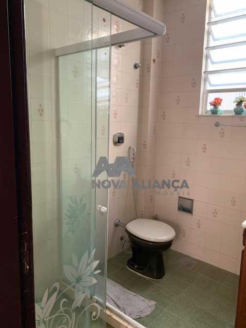 cg 16. - Apartamento à venda Rua Barão de São Francisco,Andaraí, Rio de Janeiro - R$ 370.000 - NIAP21593 - 11